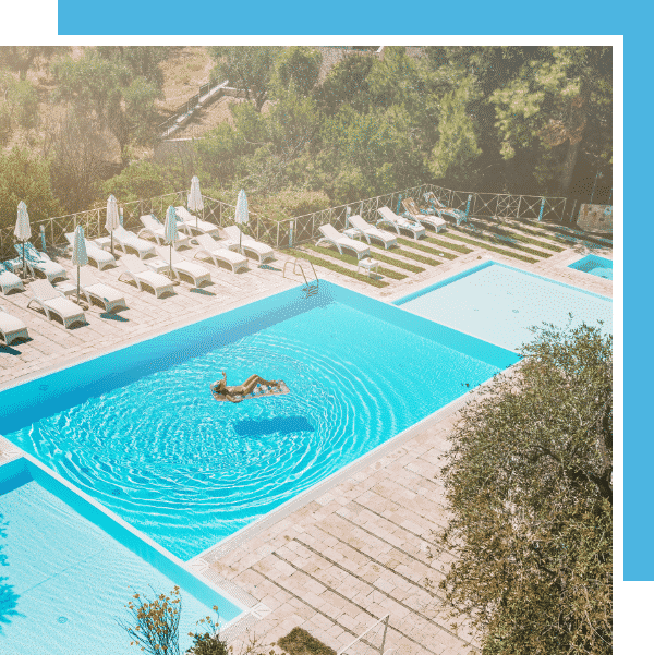 Pool Design & Construction